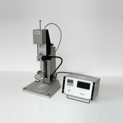 Digital penetrometer to bitumen, ASTM D5 - IP 49